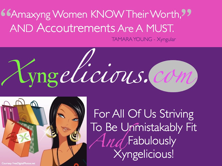 CLICK: To SCROLL Our Favorite Things ~ Xyng, Plus & A Few Fabulous Finds