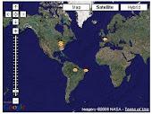 Mapa de Miniaturistas