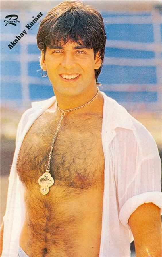 Bollywood Actor - Akshay Kumar: Akshay Kumar Image Gallery