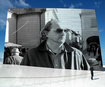 Luca in bianco e nero