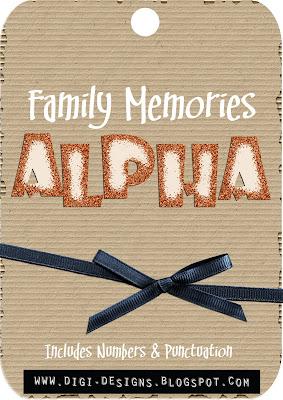 http://digi-designs.blogspot.com/2009/06/family-memories-alpha.html