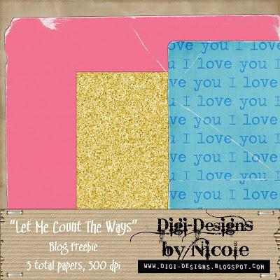 http://digi-designs.blogspot.com/2009/09/let-me-count-ways-and-freebie.html