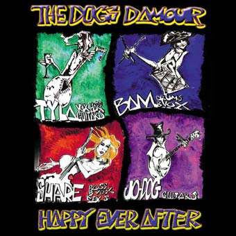 Love is a Dog from Hell - The Dogs D'Amour topic Happyjap