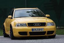 Audi Tune