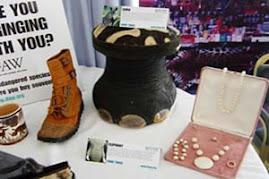 El comercio de productos elaborados con piel y otras piezas de animales