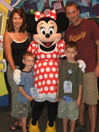 Minnie and the Lauers