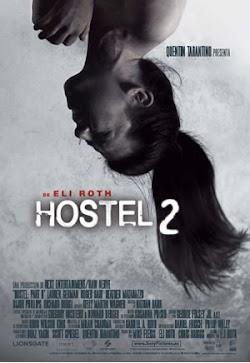 Nhà Trọ Chết Chóc 2 - Hostel: Part II (2007) Poster