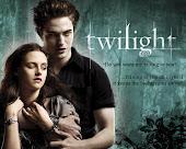 Edward y Bella Cullen