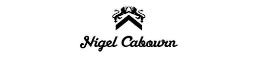 Nigel Cabourn / ナイジェル・ケーボン
