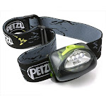 Petzl Tikka Plus LED Headlamp