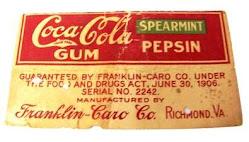 Coca-Cola Gum