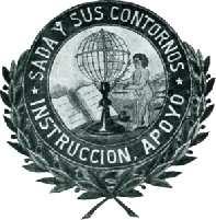 Logo de Sada Instrucción y apoyo