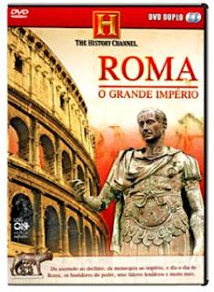 Roma, O Grande Imperio