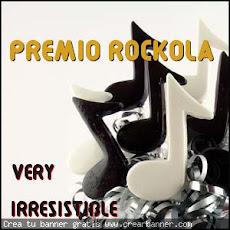 Premio Rockola
