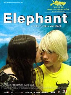 Filme Elefante   Legenda