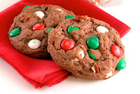 Christmas Cookie Gift Baskets