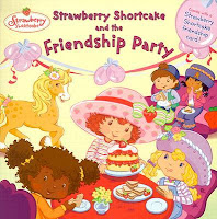friendship day party cards