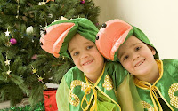 kids costumes for christmas