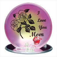 Love You Mom Greeting Cards