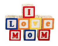 Mother's Day Love You Mom Cards