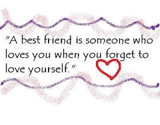Favorite Best Friends Quotations