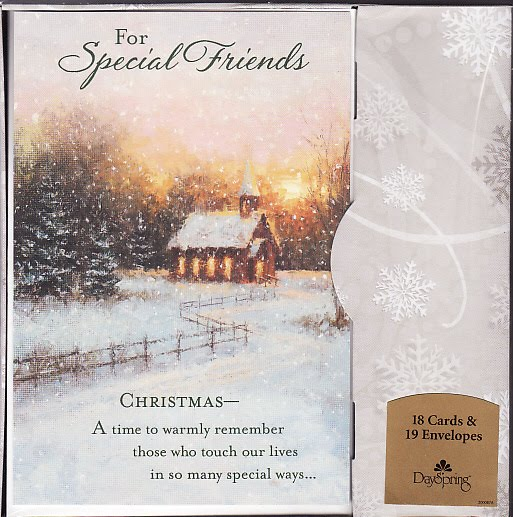 Friendship cards 2009 special friends christmas greeting card m4hsunfo