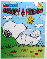 snoopy cards for friends
