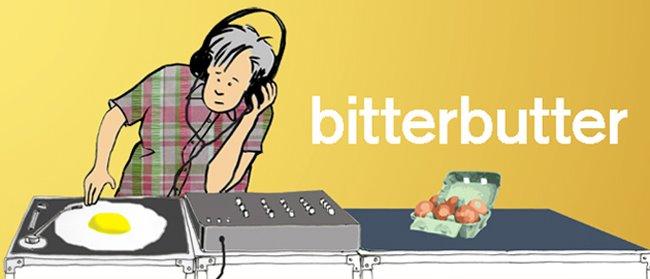 bitterbutter
