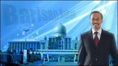 Menuju Putrajaya