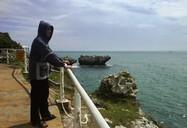 Tanjung Kodok   Lokasi: Wisata Bahari Lamongan
