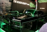 Official The Green Hornet Trailer