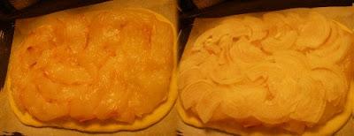 По мoтивам сибирского пирога с рыбой
