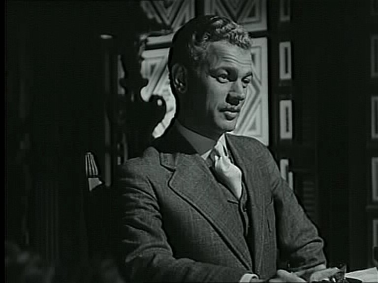 Joseph Cotten - Photo Colection