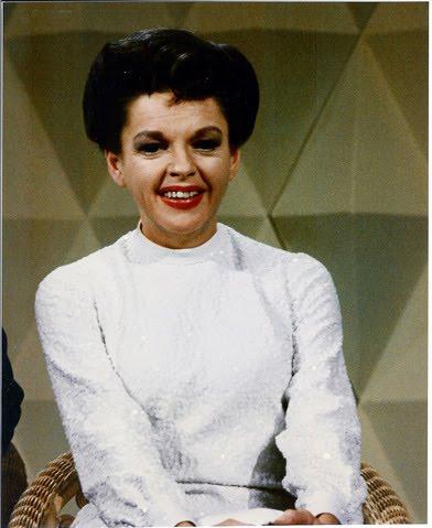 The Judy Garland Exper...