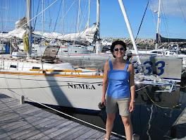 L'équipage de Nemea
