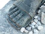 Foot of the Pilgrim