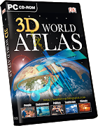 From Pole to Pole, this stunning, interactive 3D World Atlas is a complete, .