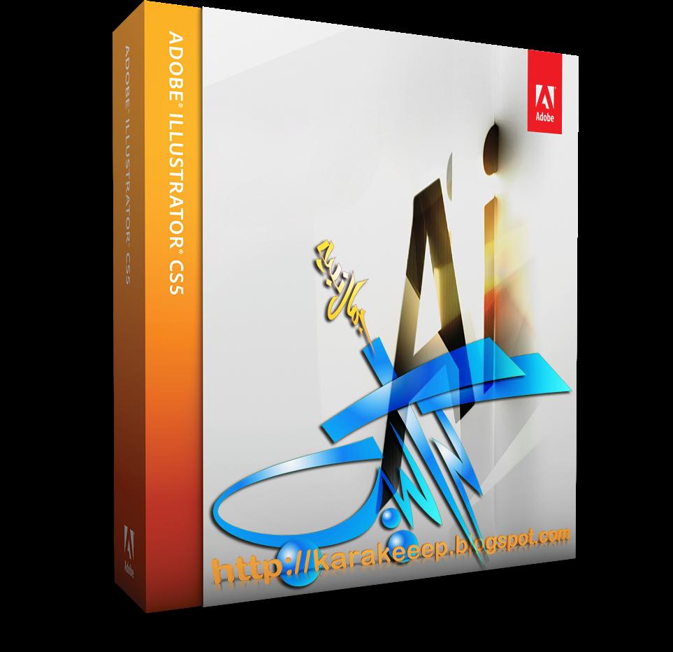 Portable adobe illustrator cs5 v15 .0.0.zip