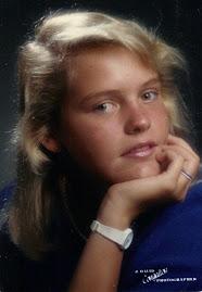 Julie 1986 HS Grad 2