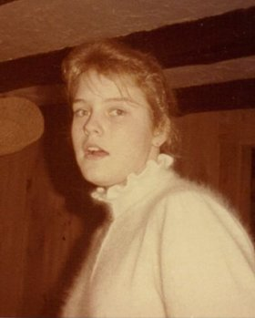Julie 1985