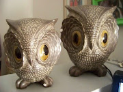 My Inspirational Owls