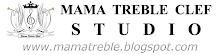 MAMA TREBLE CLEF STUDIO