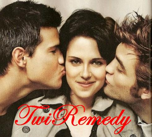 Need Your Twilight Fix? Welcome to Twi-Remedy