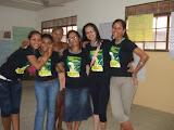 Feira de Ciências-Trabalho Escravo e Reforma Agrária/2007