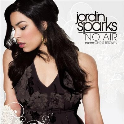 Jordin Sparks Feat. Chris Brown No Air 720p Anky