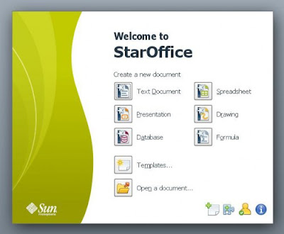 Free Download Star Office