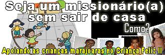 PROJETO AMAZÔNIA (clique e assista)