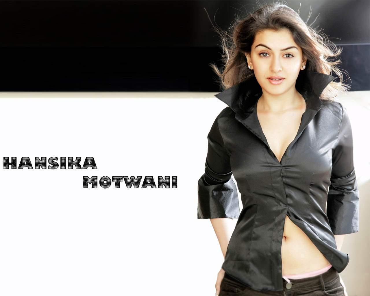 all-the-things-u-want: actress hansika motwani hot wallpapers