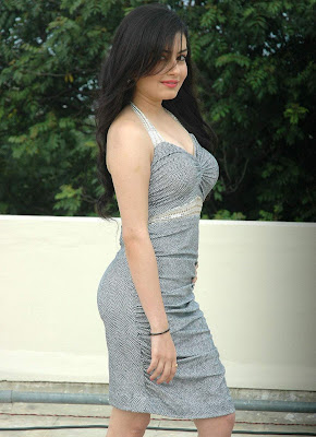 Actress sambhavi hot photos