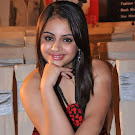 Suhani Kalita in Red & Black  Photo Gallery